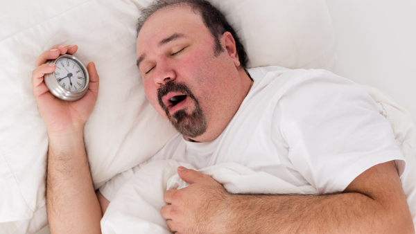 How Does Sleep Apnea can Affect our Oral Health?
