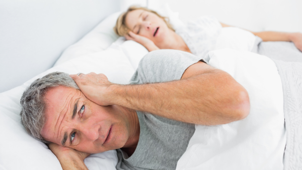 How can Snoring Affect Your Relationship?