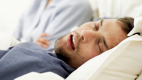 How your Dentist can Diagnose and Help with your Sleep Apnea