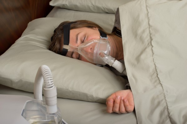 How expensive is a CPAP machine?